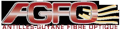 AGFO - Antilles-Guyane Fibre Optique